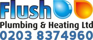 Flush Plumbing & Heating in London