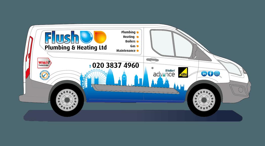 FlushPlumbing&Heating_Van